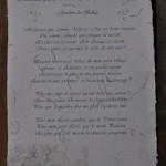 Texte imprimé Heureux qui comme Ulysse