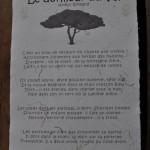 Texte imprimé Le Dormeur du Val