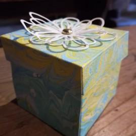 Boîtes et emballages cadeaux