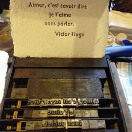 Citations typographiées