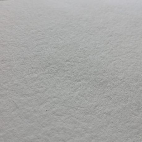 Détail du papier aquarelle
