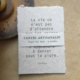 Cartes de citations