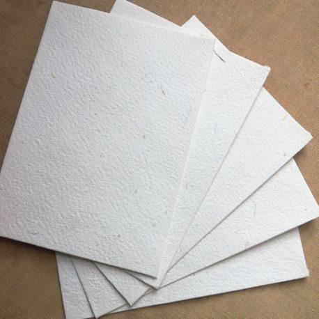 Enveloppes au recto