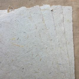 Papier-de-maïs