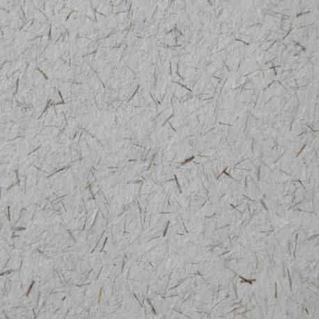 Papier de lin – Détail